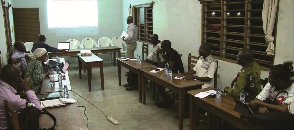 Indignation de la Société civile africaine dans sa non intégration lors des assises : Partenariat ACP UE, post Cotonou.