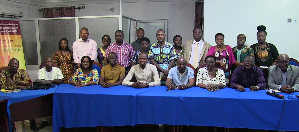Assemblée Générale des membres de la Plate-forme des Acteurs de la Société civile au Bénin (PASCiB).