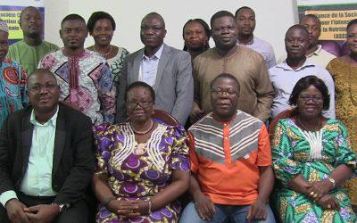 Atelier de travail pour l'analyse contextuelle et la construction de la théorie de changement pour le Bénin dans le cadre de l'initiative POWER OF VOICES
