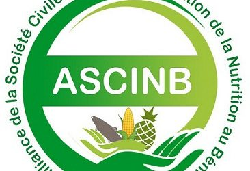 APPEL DE L'ASCINB Membre du réseau société civile du mouvement SUN relatif à la pandémie du COVID-19 au Bénin.